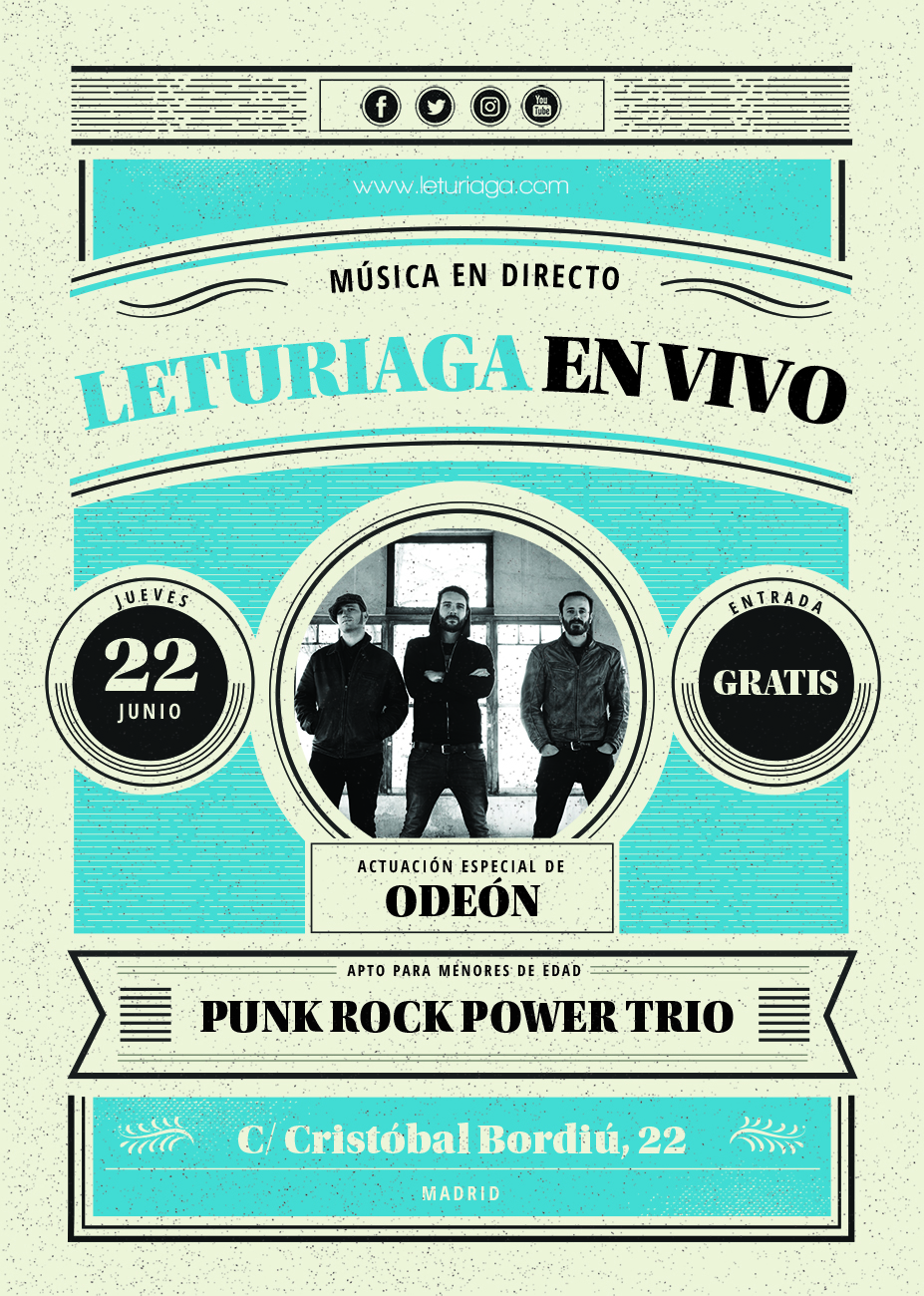 EN VIVO - ODEON_low