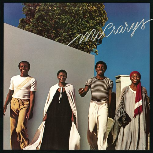 The McCrarys: Loving Is Living (Bonus Track Version) - Music ...