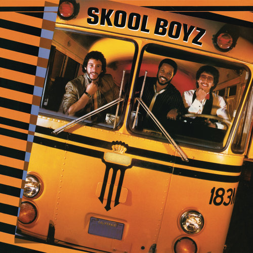 Skool Boyz - Skool Boyz - KKBOX