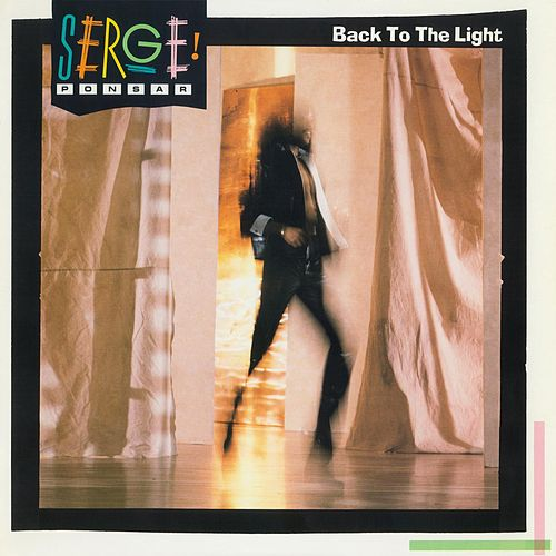 Back To The Light de Serge Ponsar : Napster