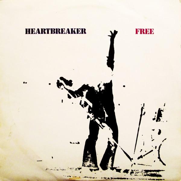 Free - Heartbreaker (1972, Vinyl) | Discogs