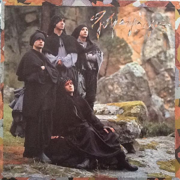 Golpes Bajos - A Santa Compaña (1984, Vinyl) | Discogs