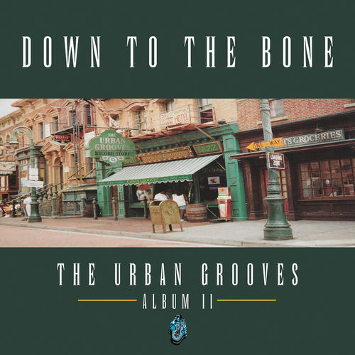 Down to the Bone: The Urban Grooves - Streaming de música ...
