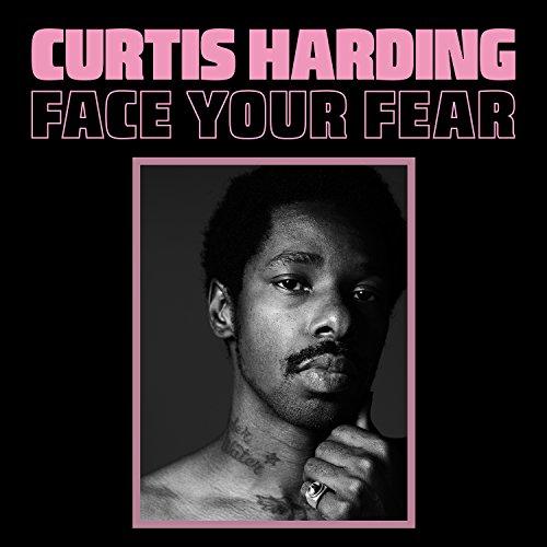 Face Your Fear: Curtis Harding, Curtis Harding: Amazon.es: Música